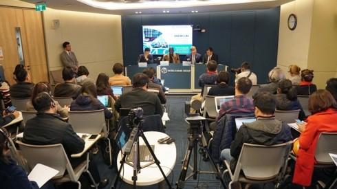 世界银行:越南经济稳定增长 - ảnh 1