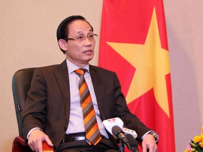 越南承诺继续努力促进并保护人权 - ảnh 1