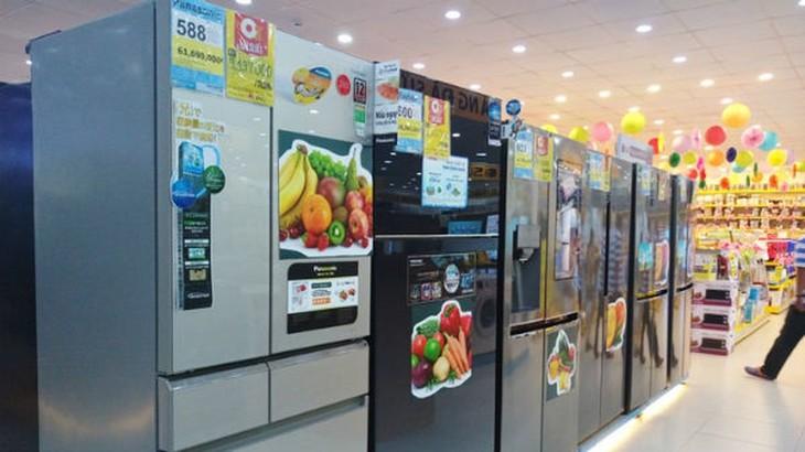 越南语讲座:Tại cửa hàng 在商场 - ảnh 1