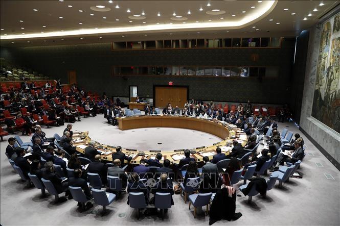 联合国妇女大会第63届会议开幕 - ảnh 1