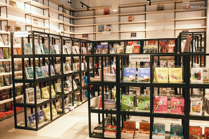 越南语讲座:Tại hiệu sách 在书店 - ảnh 1