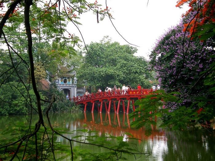 越南语讲座:Hỏi đường 问路 - ảnh 1