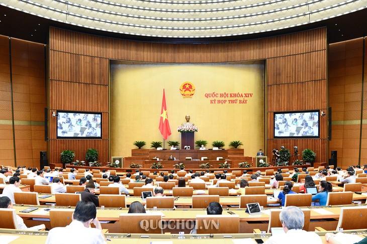 加入国际劳工组织第98号公约体现越南履行劳动承诺的决心 - ảnh 1