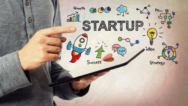 流入创新创业的资金出现积极信号 - ảnh 1