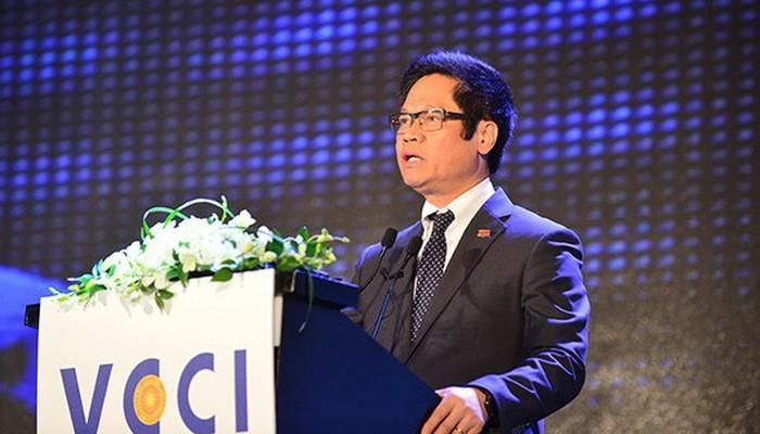 推动越南-中国台湾工业合作 - ảnh 1