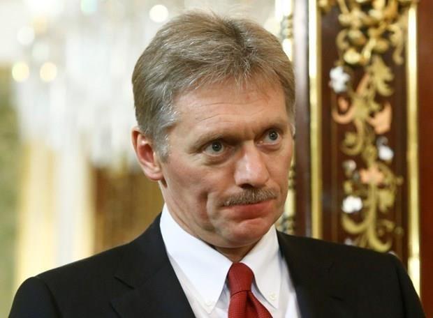 俄罗斯对英国禁止今日俄罗斯电视台及卫星通讯社参加媒体会议表示反对 - ảnh 1