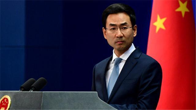 中国外交部证实:一加拿大公民涉毒被查 - ảnh 1