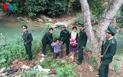 有失客观公正、错误评估越南打击拐卖人口犯罪成果的报告 - ảnh 1