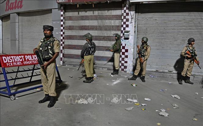 巴基斯坦宣布降级与印度外交关系 - ảnh 1