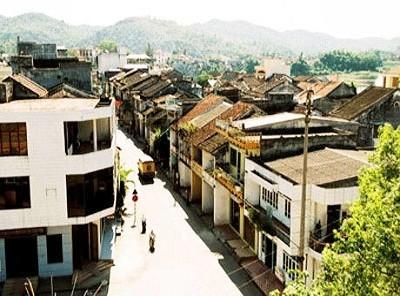 Tien Yen, centre culturel du Nord-Est - ảnh 3