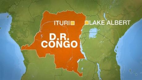 Glissement de terrain au Congo : le nouveau bilan mis à jour   - ảnh 1