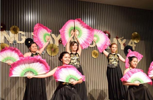 Fête des étudiants vietnamiens aux Etats-Unis - ảnh 1
