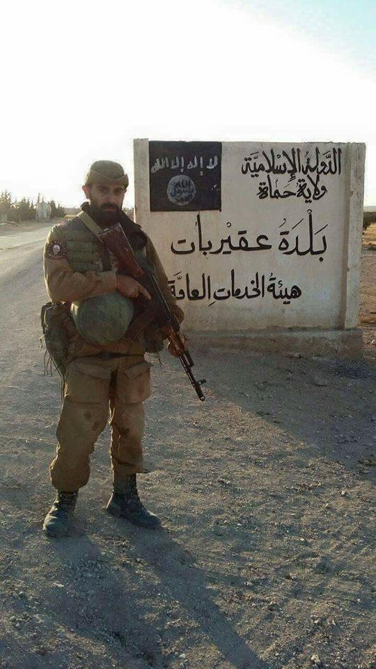 Syrie: L'armée s'empare d'un bastion de l'État islamique dans la province de Hama - ảnh 1
