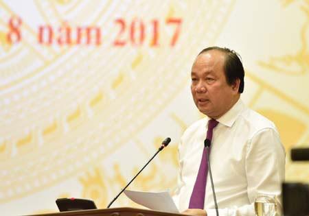 Le Vietnam s'attache à une croissance de 6,7% en 2017 - ảnh 1