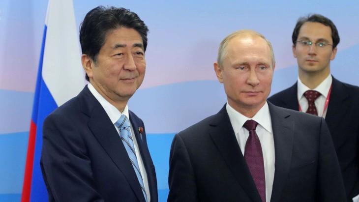 Le Japon et la République de Corée pressent Poutine de sanctionner Pyongyang - ảnh 1