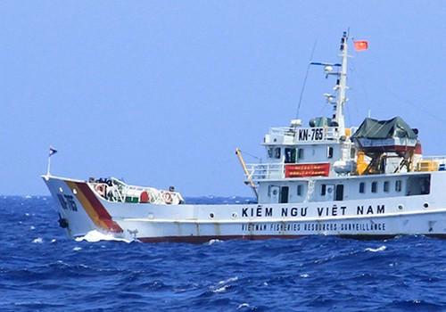 Le Vietnam et la Chine négocient sur la zone située à l'extérieur du golfe du Bac Bo - ảnh 1