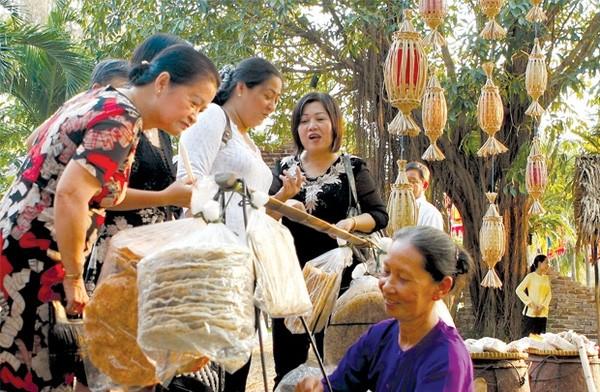 Ouverture du Festival de la gastronomie des cinq continents à Ho Chi Minh-ville - ảnh 1