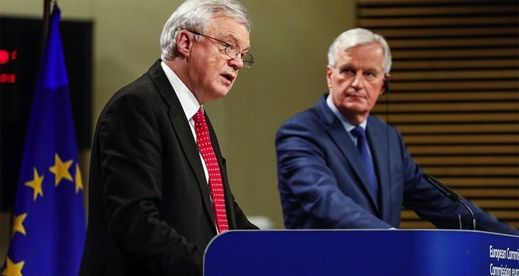 Brexit: Barnier espère des avancées dans deux mois  - ảnh 1