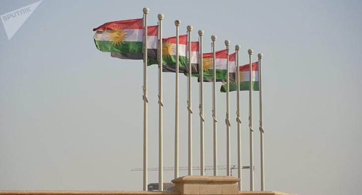 Bagdad émet un mandat d'arrêt contre le vice-président du Kurdistan irakien - ảnh 1