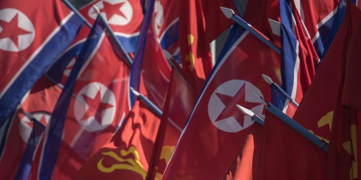 """L'UE envisage des """"réponses supplémentaires"""" contre Pyongyang - ảnh 1"""