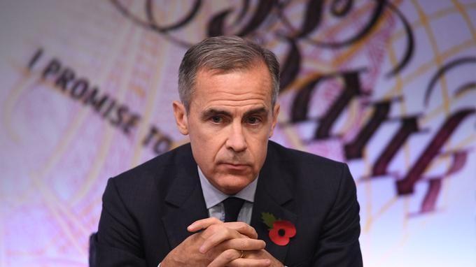 La Banque d'Angleterre relève ses taux d'intérêt - ảnh 1