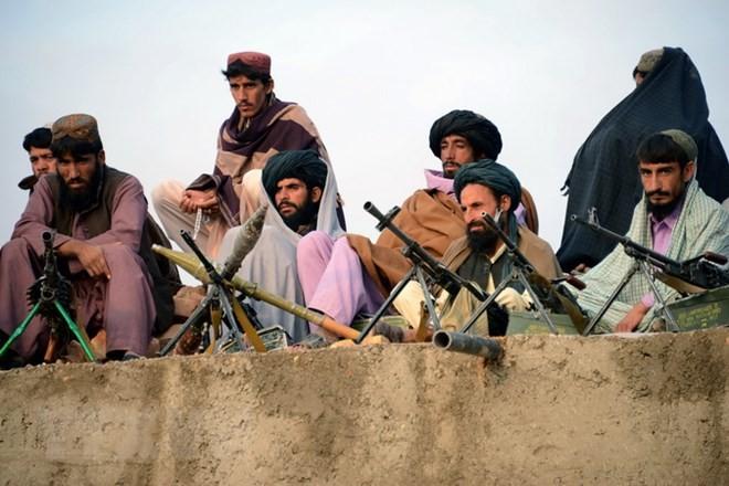 Afghanistan: une nouvelle attaque des talibans dans le sud-est du pays - ảnh 1