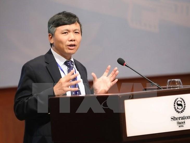2e consultations politiques Vietnam-Pakistan - ảnh 1