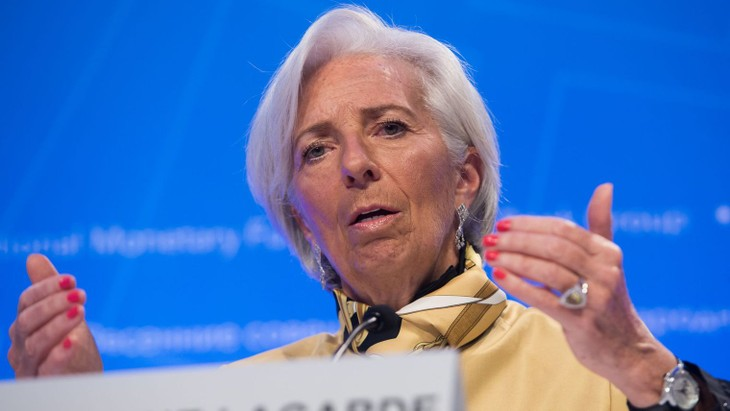"""Le FMI propose """"une plateforme"""" de dialogue pour éviter une guerre commerciale - ảnh 1"""