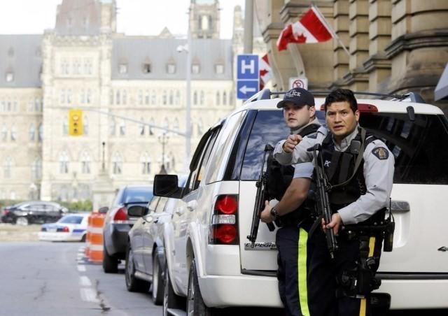G7: La sécurité est renforcée à Québec - ảnh 1