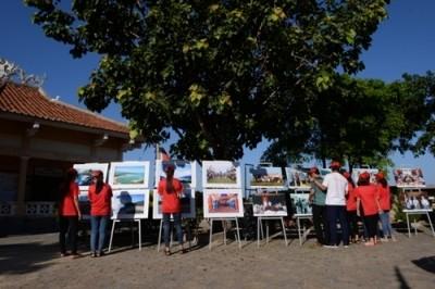 Exposition «Ly Son, un patrimoine culturel, maritime et insulaire» - ảnh 1