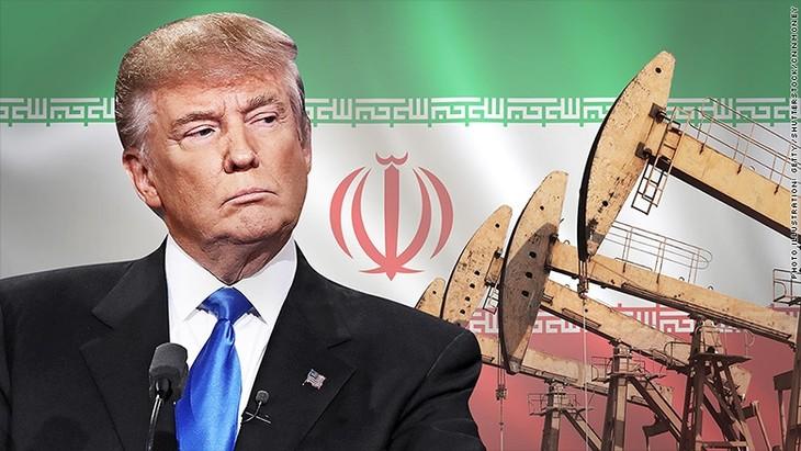 Washington veut aider ses alliés à réduire les importations de pétrole d'Iran - ảnh 1