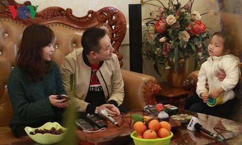 Un jeune homme d'affaires vietnamien qui s'installe avec succès en Chine - ảnh 3