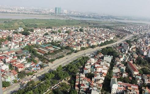 Célébration du 10e anniversaire de l'élargissement de Hanoi - ảnh 1