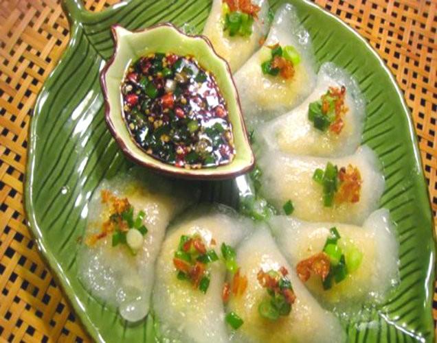 La gastronomie royale et populaire de Huê  - ảnh 2