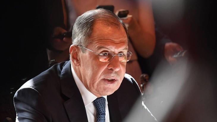 Affaire Skripal: la Russie «rejette catégoriquement» les nouvelles sanctions américaines - ảnh 1