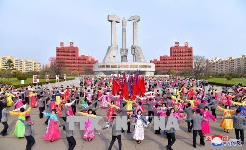 Une agence de tourisme nord-coréenne basée en Chine suspend les voyages organisés - ảnh 1