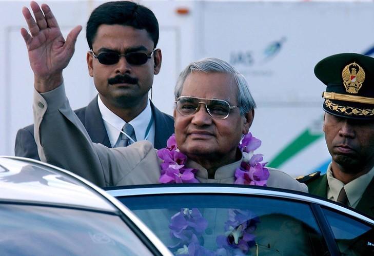 L'ancien Premier ministre indien Atal Bihari Vajpayee est mort - ảnh 1