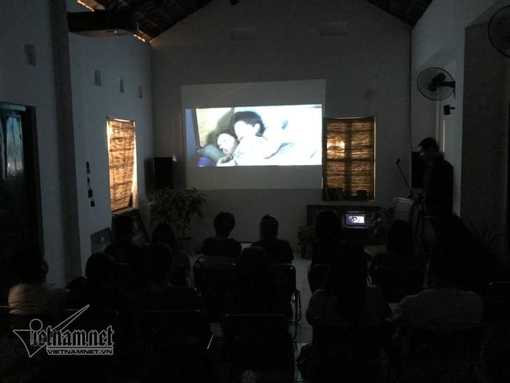OKIA… le plus petit cinéma du monde! - ảnh 2