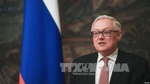 La Russie répondra par des contre-mesures aux sanctions américaines  - ảnh 1