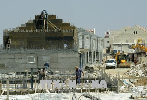 Palestine: L'OLP appelle la communauté internationale à sanctionner Israël - ảnh 1