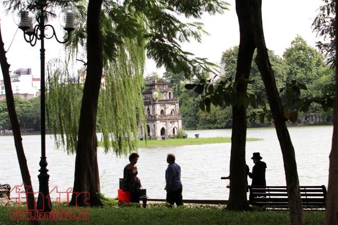 Votez pour faire de Hanoï l'une des villes les plus attrayantes du monde en 2018 - ảnh 1