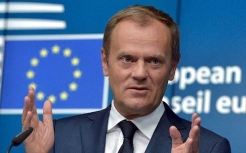 Brexit: La proposition de May sur la coopération économique ne fonctionnera pas - ảnh 1
