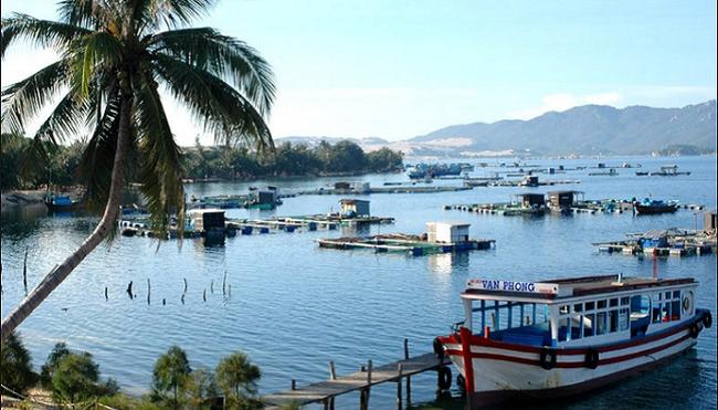 Kiên Giang développe l'économie maritime - ảnh 1