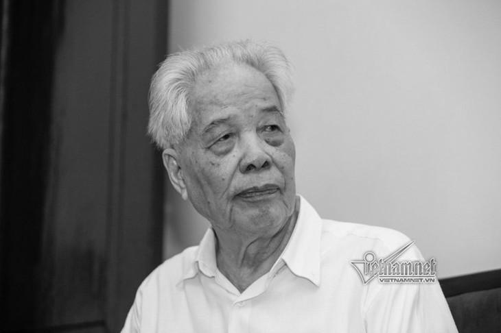 «L'ancien secrétaire général Dô Muoi – dirigeant du Renouveau» - ảnh 1