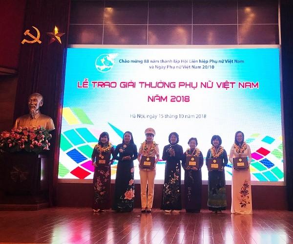 Des femmes vietnamiennes à l'honneur - ảnh 1