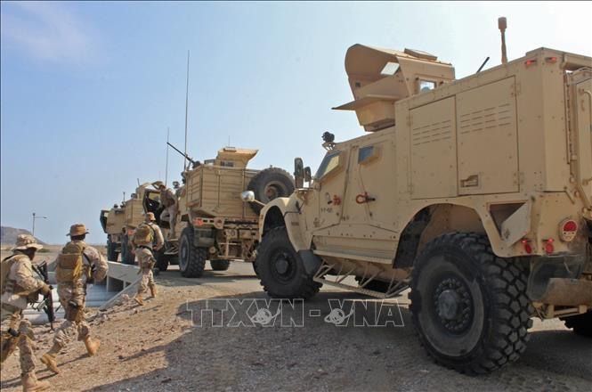 Yémen: Washington a cessé de ravitailler les avions de la coalition panarabe «voici quelques semaines»  - ảnh 1