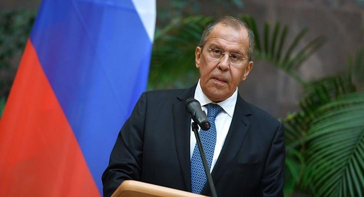 Lavrov: «les USA comptent rejeter la responsabilité sur leurs partenaires en Syrie» - ảnh 1