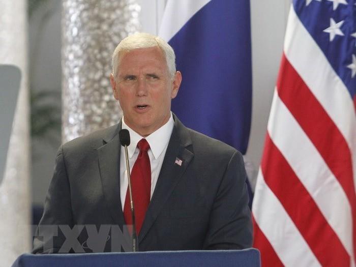 Les États-Unis veulent isoler davantage l'Iran   - ảnh 1