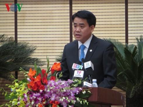 Fondation Asie au Vietnam - Hanoi: la coopération se poursuit     - ảnh 1