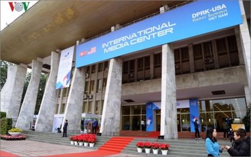 Sommet États-Unis – République populaire démocratique de Corée : la communauté internationale salue le rôle du Vietnam  - ảnh 1